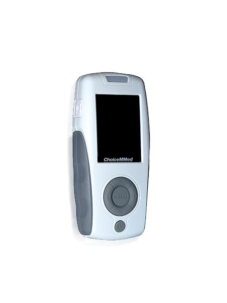 Pulse-oximeter Pro