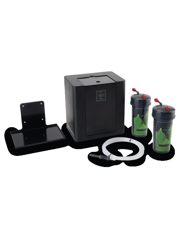 Elektrische geurverspreider
