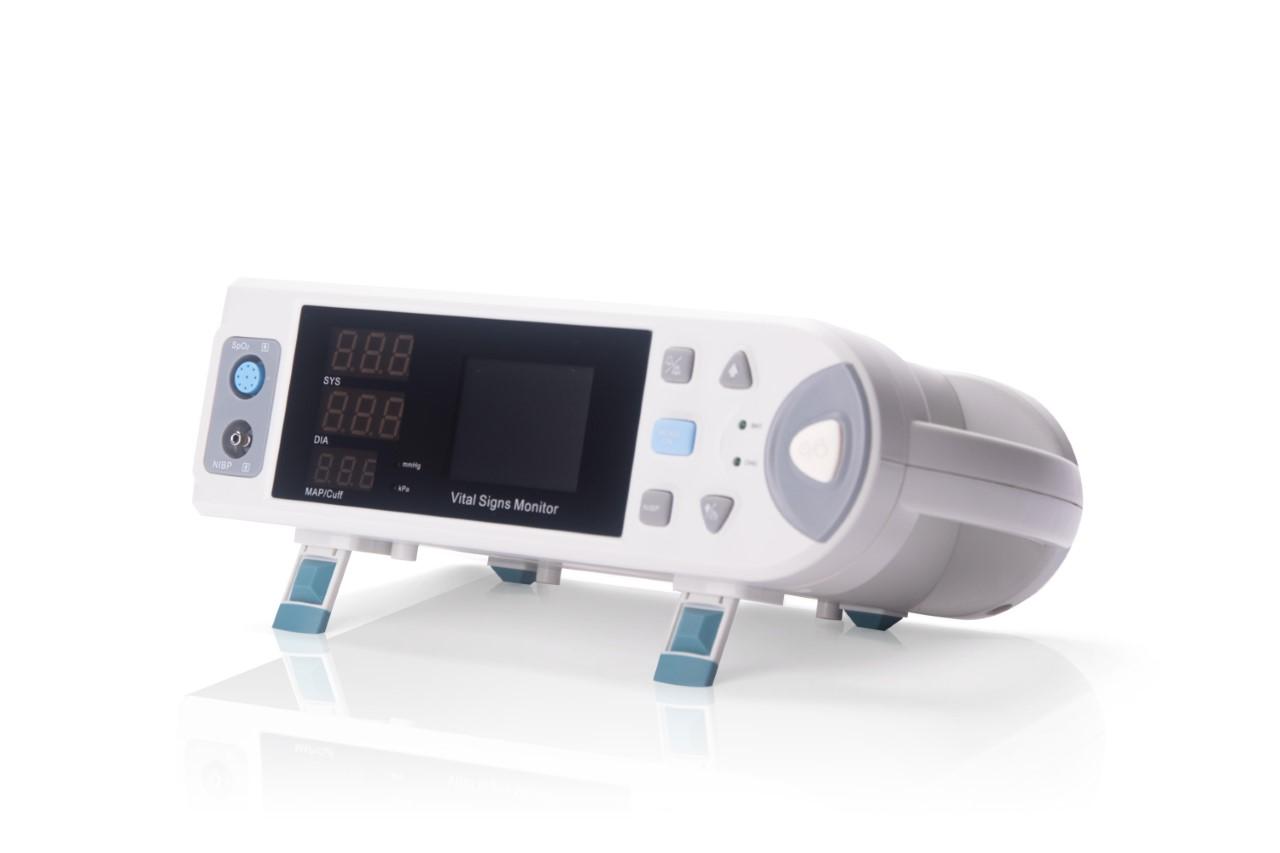 Vital-signs monitor